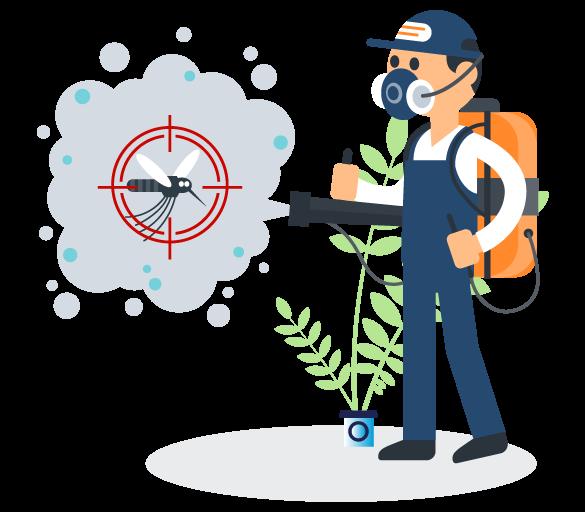 Professional Pest Control Plympton